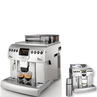 Professional automatic coffee machines
