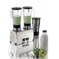 Blenders, mixers