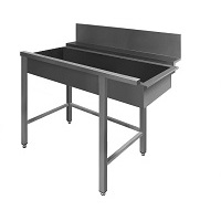 Table to dishwasher