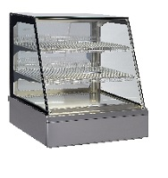 Tabletop refrigerated counters