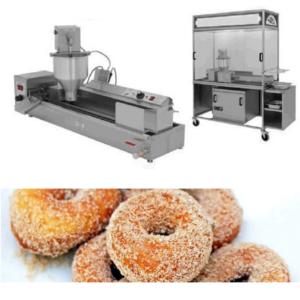 Donut fryers
