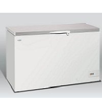 Freezer cabinets