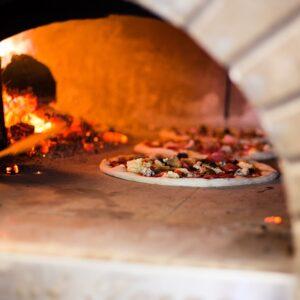 Pizza appliances